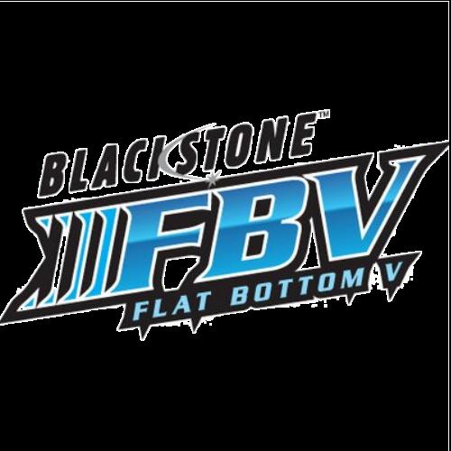 Logo BlackStone Flat Bottom V