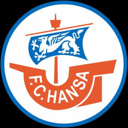 Logo FC Hansa Rostock