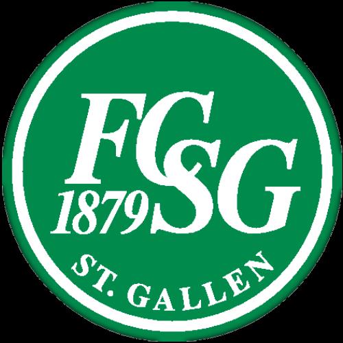 Logo FC St. Gallen 1879
