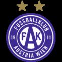 Logo FK Austria Wien 1911