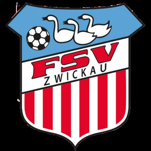 Logo FSV Zwickau