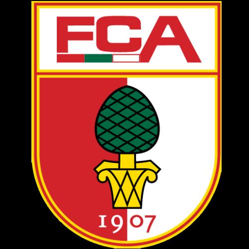 Logo FC Augsburg 1907