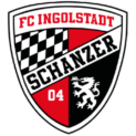 Logo FC Ingolstadt Schanzer 04