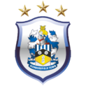 Logo Huddersfield Town