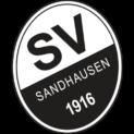 Logo SV Sandhausen 1916