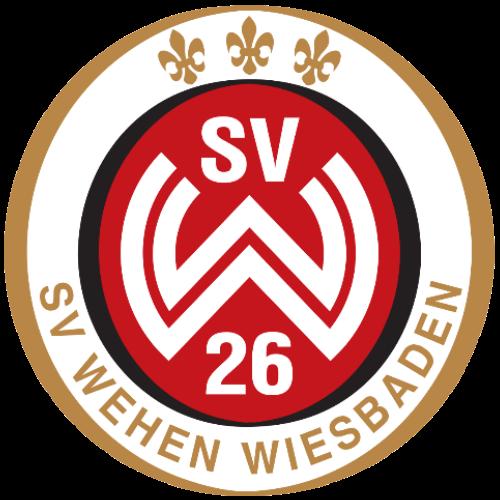 Logo SV Wehen Wiesbaden