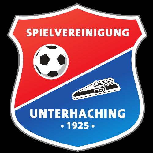 Logo SpVgg Unterhachingen 1925