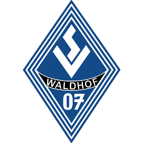 SV Waldhof Mannheim Logo