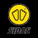 Sidas Einlegesohlen Logo